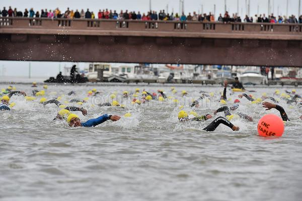 29éme Triathlon d'Etaples 2017