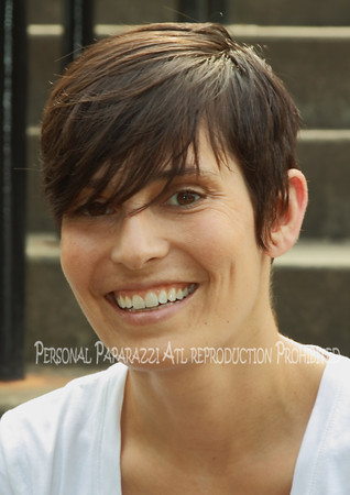 Missy Headshot Photo Shoot 2012
