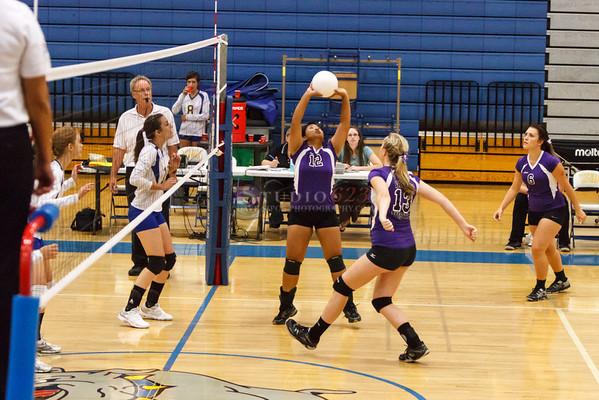 2012-08/28: VVHS @ Kingman High School