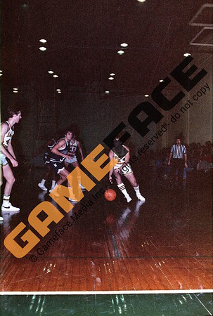 Babson Men's Basketball