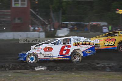 Bear Ridge Speedway 05/30/09