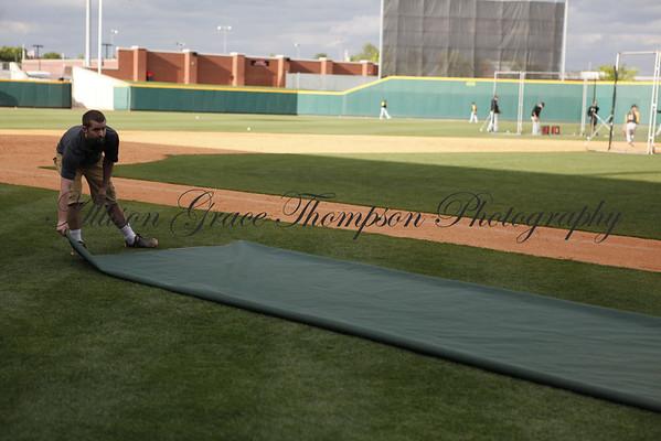 Elect Tech - Hot Rods Baseball
