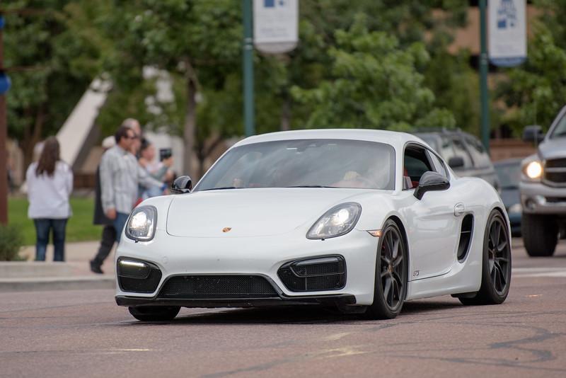 1500 Porsche