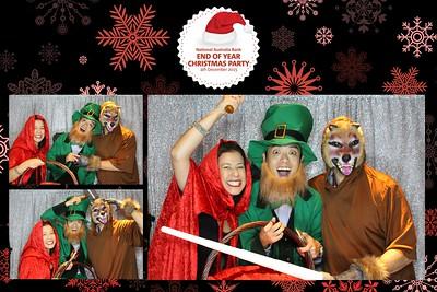 NAB Christmas Party 04 Dec 2015