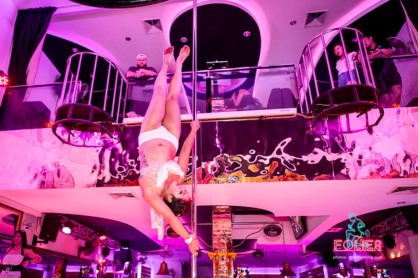 Folies Phuket Saturday night party 2.3.2019