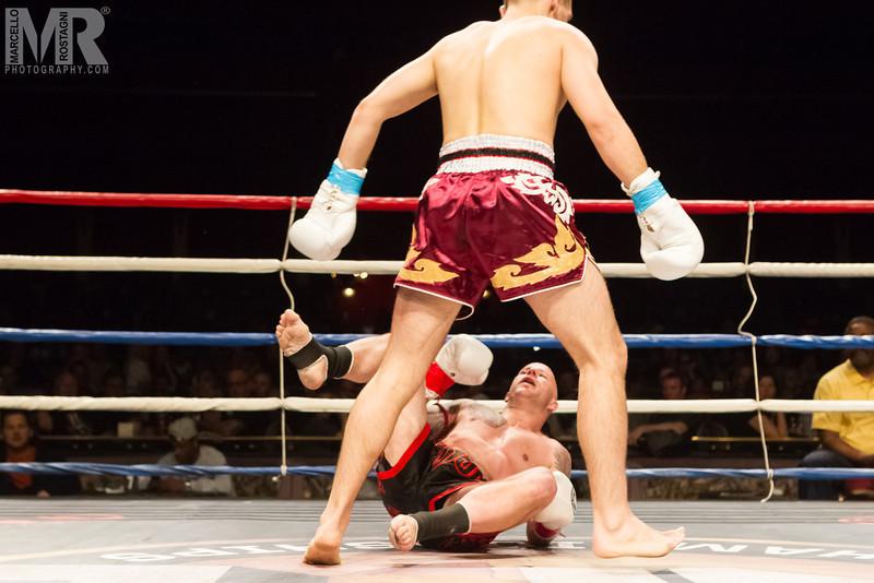 WFC 18 GSR 3 14 2014 MMA & MUAY THAI