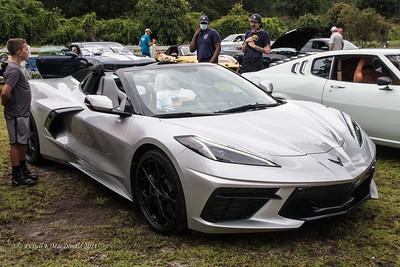 2021-08-07 Cars n Coffee RH