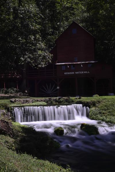 Hodgson Mill - Missouri