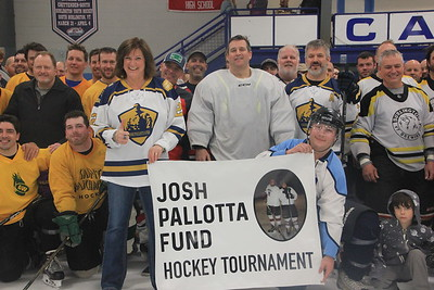 2019 Annual JPF Hockey Tournament