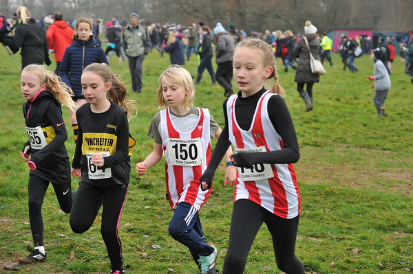 Hampshire Cross-Country Championships