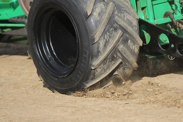 Pioneer Days Garden Tractor Pull  6/17/2017
