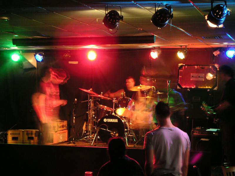 01 Ambrose's Band.JPG