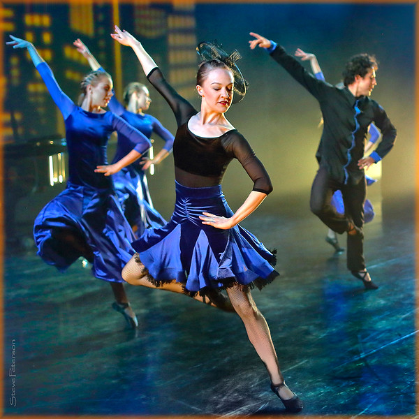 Curio Dance - Metamorphosized