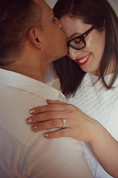 Compromiso de Casandra y Luis, Abril 20, 2019