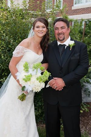Parsons / Steinke Wedding