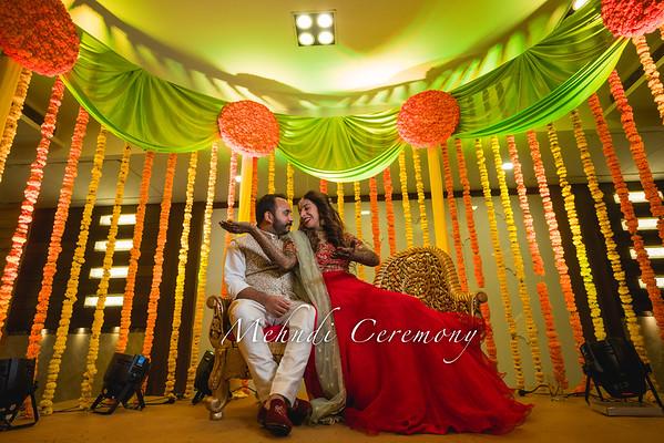 Mohini & Suraj Wedding