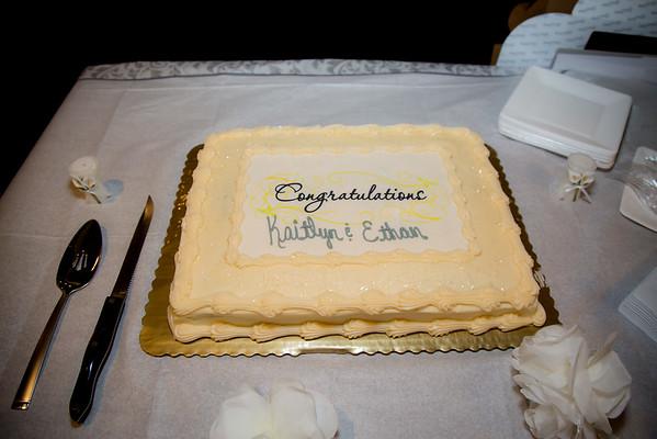 Kaitlyn's Celebration