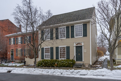 106 W. Main - Sackets Harbor