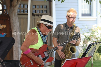 Gregg Young & the 2nd Street Band