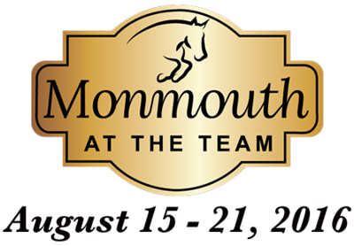 2016 Monmouth at the Team