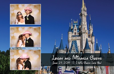 Logan & Miranda - 062919