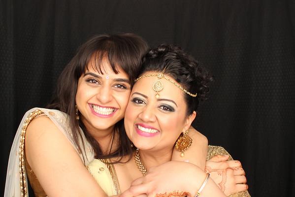 Palvi and Michael's Wedding