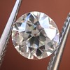 .86 Old European Cut GIA I VS1 25