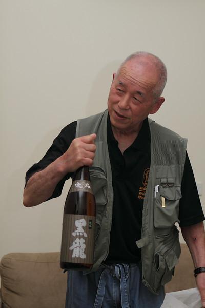 No.1 sake for women in Japan