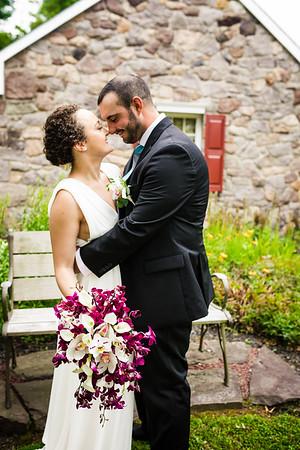 Taylor + Frank | Micro Wedding | 08.07.2020