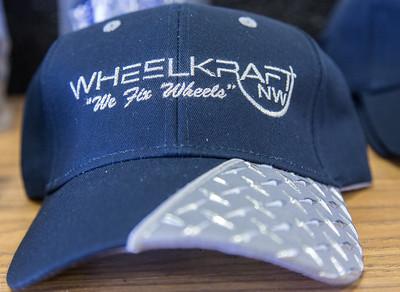 Wheelkraft Event, Sept 17, 2016