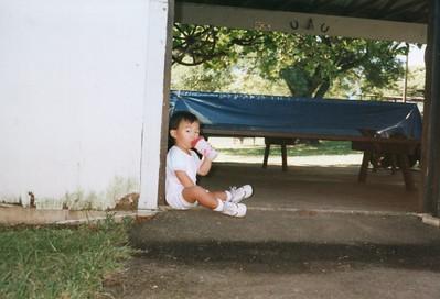 Hawaii November 1997