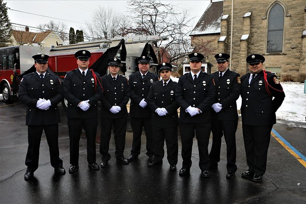 Harvard Fire Protection District Funeral Services For Firefighter Phil Jacobs Rest In Peace Sir