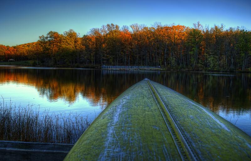 autumn 2014 - french creek canoe(p).jpg