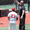 Maryland Terrapins Baseball : 41 galleries with 2797 photos