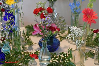 Maury & Patricia's Wedding Reception