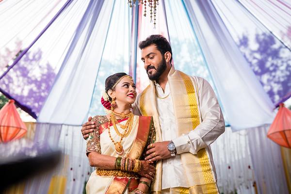 Amrutha Raghu