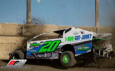 Lebanon Valley Speedway - 6/24/17 - Matt Sullivan