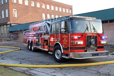 Harvard Fire Department