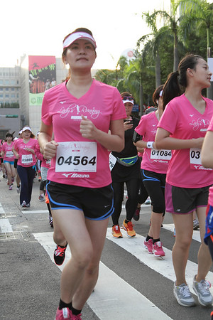 20130811 Mizuno Lady Run