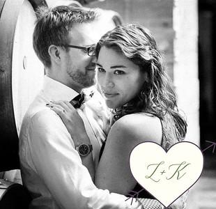 The Wedding of Kyle & Lindsey Fischer