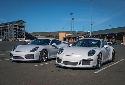 Sonoma Laps For Charity