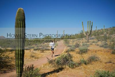 Jeadquarters Trail Shots Left