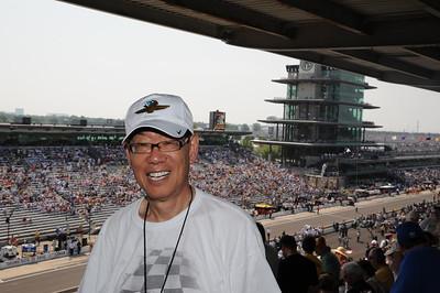 2-1-2021 Russ Shimizu Tribute Video