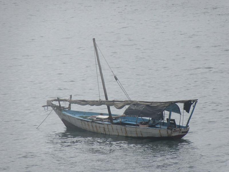 015_Zanzibar Island. Zanzibar Stone Town. Fishing Dhow.JPG