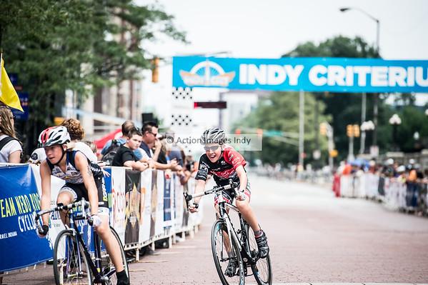 2015 Indy Crit - Juniors Races
