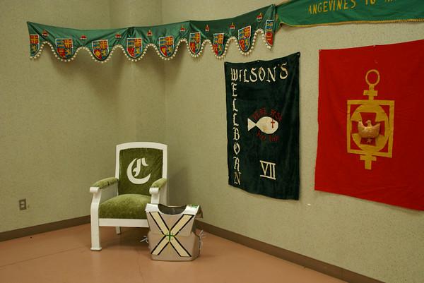 Centennial Reunion - Camelot Circle_Banners & More