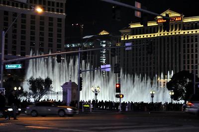 Las Vegas Dec 2008