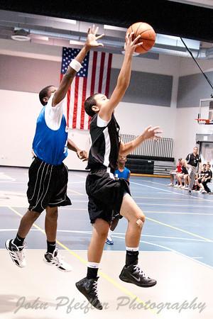 SAT 8D1 1030am BRRCN College Bound Ballers vs Pine Patriots