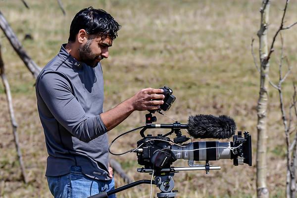 5-14-19 Film Trip - Inder At Work