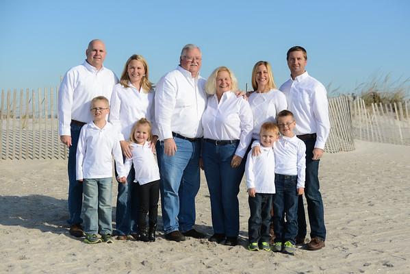 OFarrell Family-NY